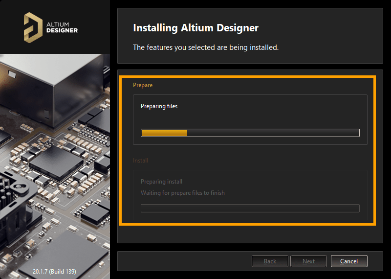 نصب و کرک التیوم دیزاینر ورژن 20 + فیلم اموزش